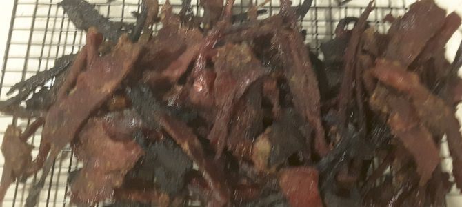 Jerky Day is here!