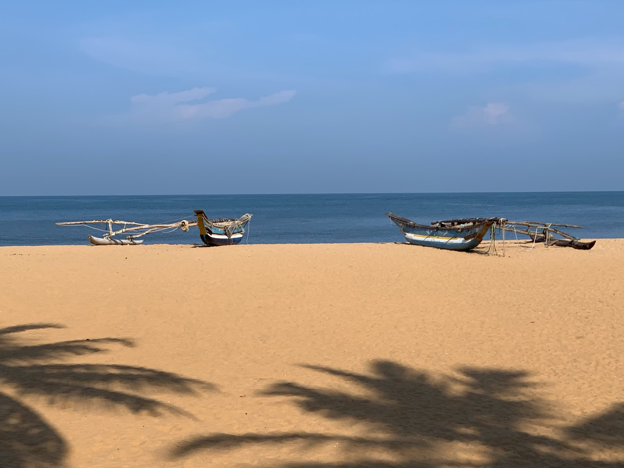 Farewell Sri Lanka, at least for now.